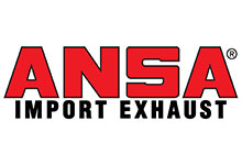 ANSA IMPORT EXHAUST